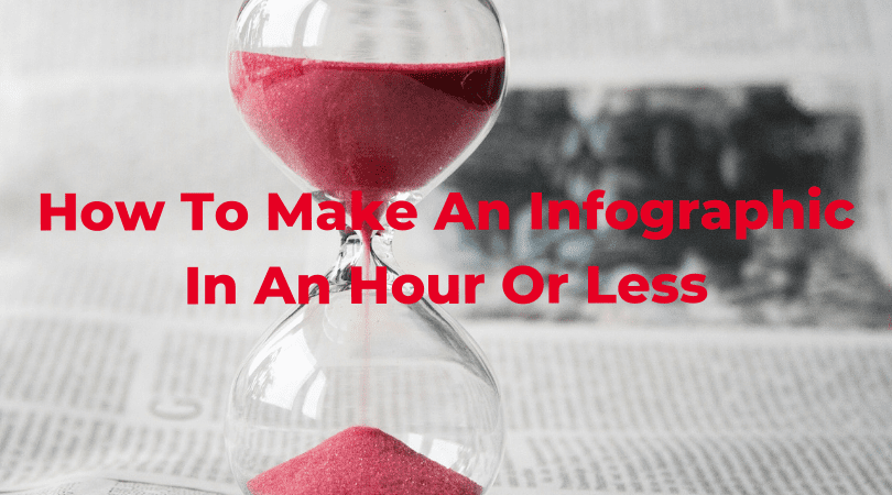 How To Make An Infographic In An Hour Or Less