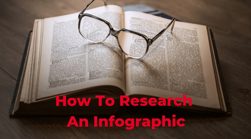 How To Research An Infographic - Quick Guide