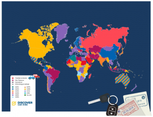 Drink Driving Limits From Around The World